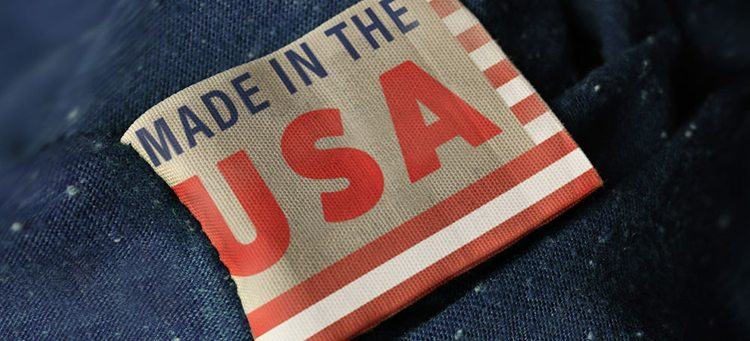 Made In the U.S.A. | Custom Fabric Printing | American Made Fabrics & Products | Trade Show Displays & Promotional Products | Giant Printing