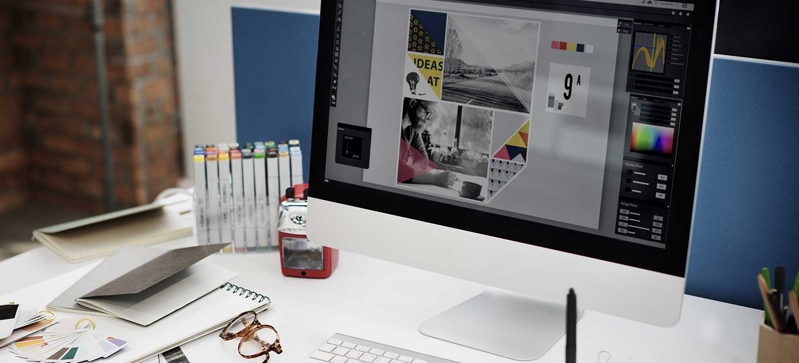 Why You Need A Graphic Designer | Blog | Giant Printing